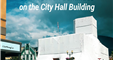 City Hall Re-Open_Construction Continues