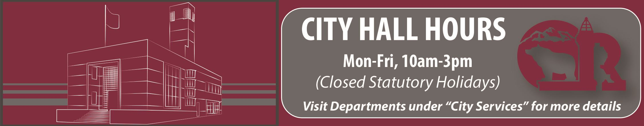 City Hall Hours-2021-03-29