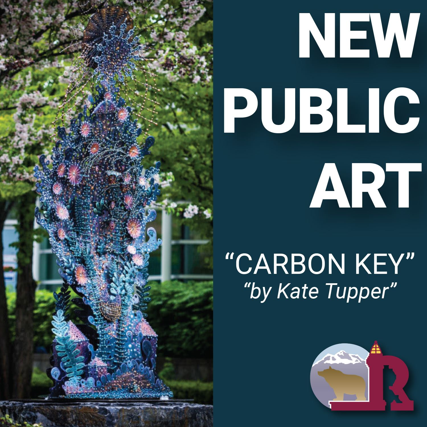 New Public Art-Carbon Key-2021-05-04